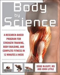 Body by Science by